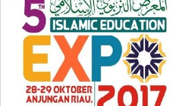 KUNJUNGI KAMI DI ISLAMIC EDUCATION EXPO (TMII)